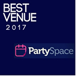 Party Space - Best Venue 2017