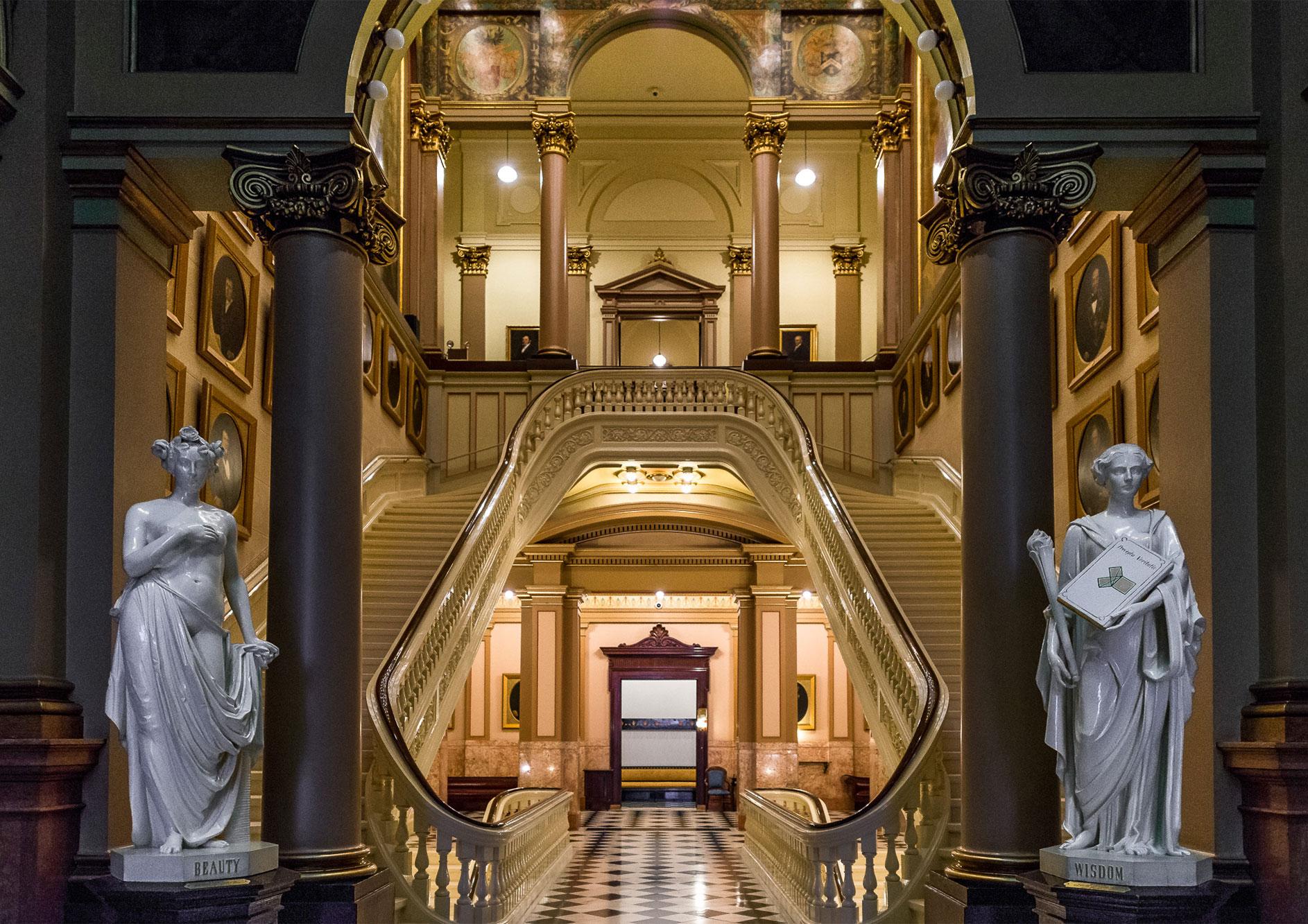 Philadelphias historic fine event venue one north broad an exquisite wedding venue junglespirit Gallery