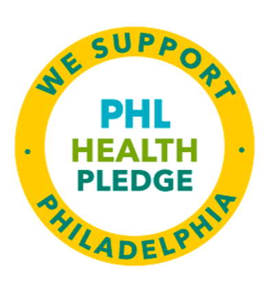 PHL Health Pledge